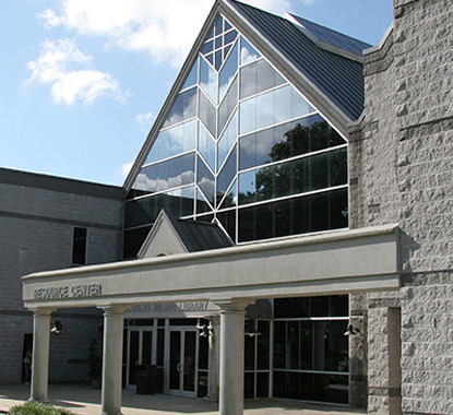 L. Douglas Wilder Library and Learning Resource Center