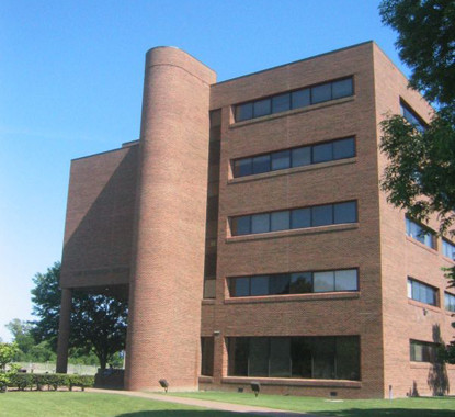 Olin Engineering Building