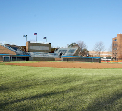 Softball Facility