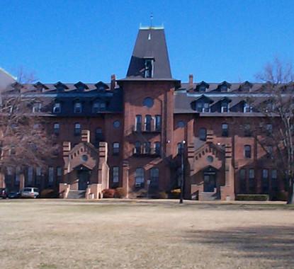 Virginia Cleveland Hall